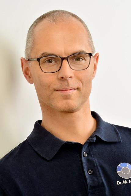 Dr. Matthias Müller